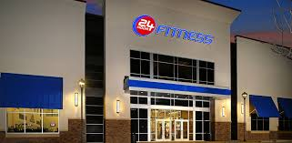 memberships and personal 24 hour fitness