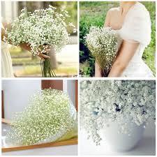 Artificial Flower Decoration For Home 2016 Fashion Gypsophila Baby U0027s Breath Artificial Flowers Fake Silk