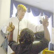 Play The Old Rugged Cross The Old Rugged Cross Patricia Benneman The Living Truth 04 02