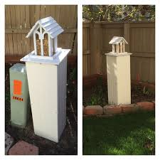 utility box cover utility box cover pinterest box covers