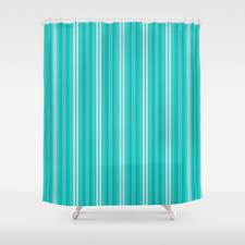 Aqua Blue Shower Curtains Tiffanyblue Shower Curtains Society6