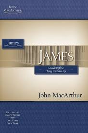 james guidlines for a happy christian life macarthur study guide