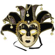 jester mask velvet elegance jester mask black mardigrasoutlet