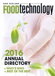 new zealand foodtechnology directory 2016 by nz foodtechnology issuu