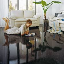 Super High Gloss Laminate Flooring Elesgo Supergloss Flooring Black Pearl Original 15 99m2