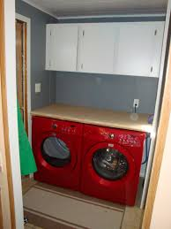 Countertop Clothes Dryer This Messy Business Laundry En Counter