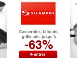 vente privee batterie cuisine vente privée silampos batteries de cuisine en acier inoxydable