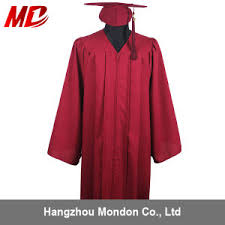 cheap cap and gown china maroon graduation cap gown tassel cheap wholesale for