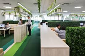 australian office design failing in so many ways