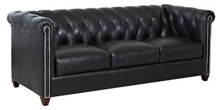 Leather Tufted Sofa by Best Tufted Leather Sofa With Home Lumy Modern Tufted Leather Sofa