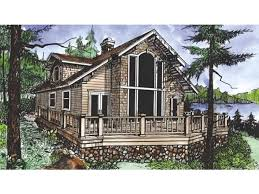 chalet cabin plans 289 best lake house plans images on architecture