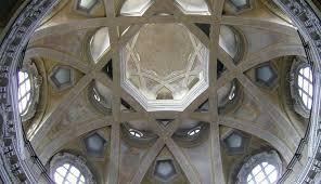 cupola di san lorenzo torino archiettura guarino guarini
