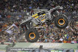 monster truck show sacramento ca monster jam fans max d is headed to our fresno service center