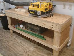 rock solid workbench part 1 of 2 u2013 woodworking with ajo