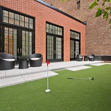 foreverlawn putting greens artificial golf turf artificial