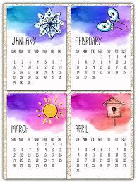 printable calendar 2017 for planner calendar 2017 printable calendar a4 monthly by graphicartstyle