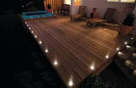 solar deck string lights string deck lights fatetofatal com