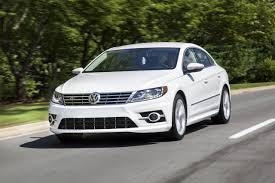 used 2017 volkswagen cc sedan pricing for sale edmunds