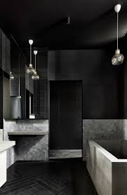 Dark Bathroom Ideas 1652 Best B A T H R O O M Images On Pinterest Room Bathroom