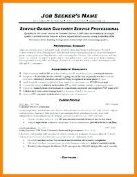 professional summary exle for resume summary exles for resumes summary exles summary exles for