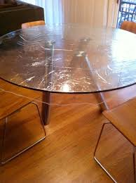 how to protect wood table top glass top to protect wood table need help to protect my glass table