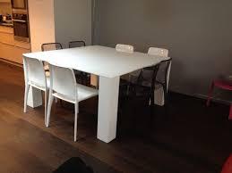 fly table de cuisine salle a manger fly chaises blanc mercercountypa us table de 7