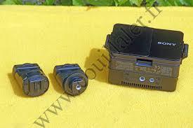 sony hvl le1 handycam camcorder light video light led sony hvl le1 le petit monde de couillaler
