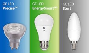 ge led light bulbs led retrofit replacement ls ge lighting europe