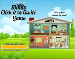 Budget Blinds Sioux Falls New Budget Blinds Facebook Game Designed To Entertain And Educate