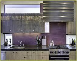 purple kitchen backsplash purple glass tiles for backsplash home design ideas