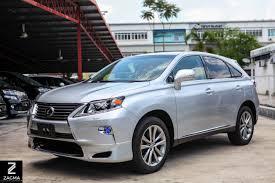 lexus vellfire price zagma our cars lexus 270 rx 270 rx