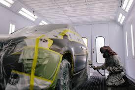Auto Body Job Description Custom Auto Paint Harrisonburg Virginia