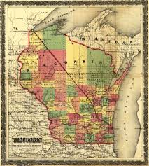 Map Of Milwaukee Wisconsin by From Tjalsma To Chalsma U2013 Documentation And Interpretation