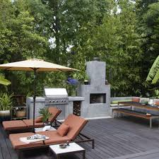 Outdoor Kitchen Ideas Pictures Top 15 Outdoor Kitchen Designs And Their Costs U2014 24h Site Plans