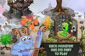 my singing monsters hacked apk my singing monsters money mod