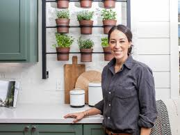 container gardening ideas from joanna gaines hgtv u0027s decorating
