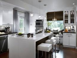 Kitchen Island With Table Seating Furniture Kitchen Islands And Trolleys Kitchen Island Table With
