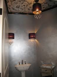 lovely ideas metallic silver wall paint inspiration 38 best images