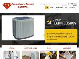 Quality Comfort Systems Super Daves Comfort Systems Heating El Reno Ok