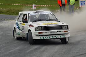 toyota starlet toyota starlet 60 series all racing cars motorsport