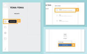 How To Create An Interior Design Portfolio How To Create A Portfolio Website Adobe Creative Cloud Tutorials