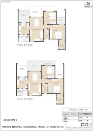 floor plans by address floor plan adi runal developers the address at wakad pune