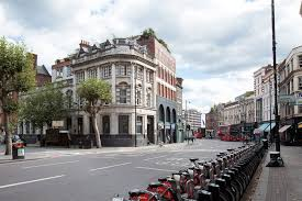 Curtain Street Shoreditch Office Rental Shoreditch Commercial Property Agents