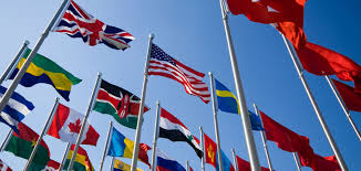 Kenya Africa Flag Expogroup International Trade Exhibitions U0026 Conferences In Africa