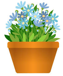 706 best clip art everything for a garden images on pinterest