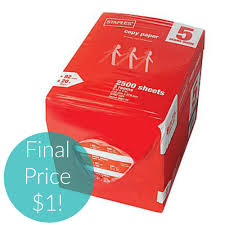 500 Business Cards Print 500 Business Cards For Only 9 99 At Staples Great Paper