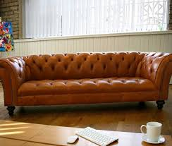 Chesterfield Sofa Price C1 Lounge Area Handmade Buttoned 1930 Leather