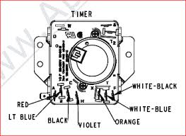 roper dryer timer diagram member s gallery appliantology org