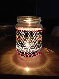my homemade christmas jam jar lanterns christmas gift ideas