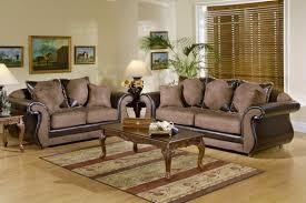 Chocolate Living Room Set Chelsea Home Bulldozer Living Room Set 2 In